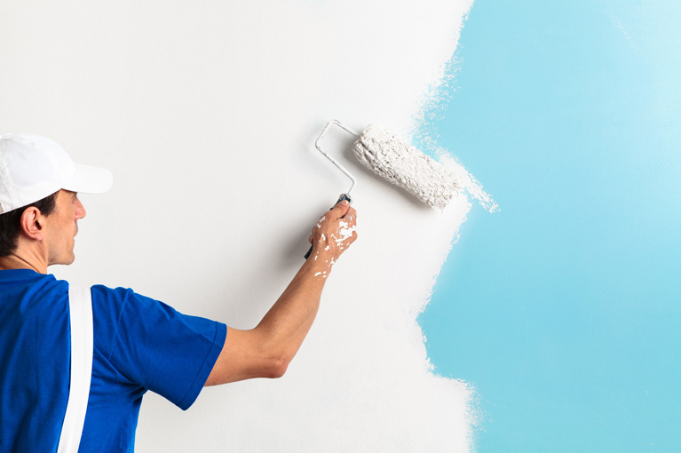 Painting Your Restaurant Image