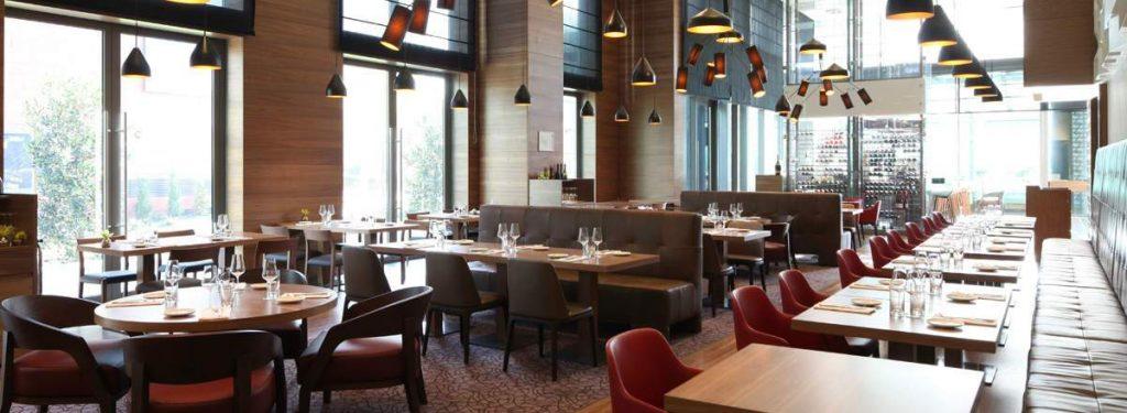 image of pest free restaurant